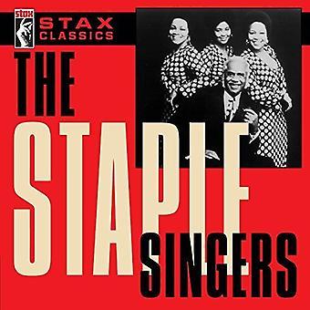 Staple Singers - Stax Classics [CD] USA import