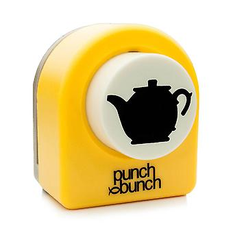 Punch Bunch Large Punch - Teapot