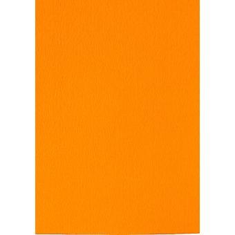 Papicolor 6X Cardboard 210X297mm-A4 Orange