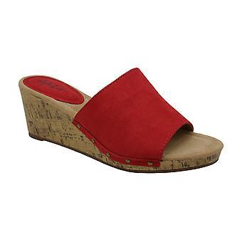 Stil & Co kvinner Carinii Open toe casual plattform sandaler