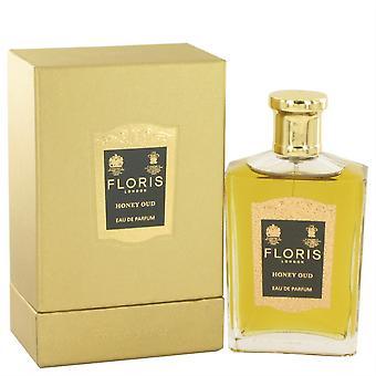 Oud Eau De Parfum Spray por Floris Floris de la miel