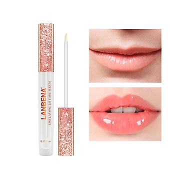 Lip Gloss Moisturizing Lip Care Serum - Long Lasting Nourishment Balm