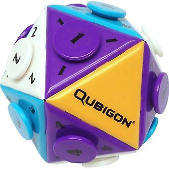 Games - Ceaco Brainwright - Qubigon Kids New Toys 8105