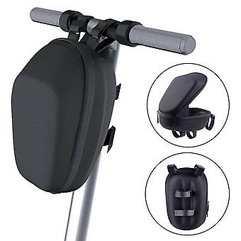 Electric Scooter Universal Front Carry Storage Bag Box Accessory