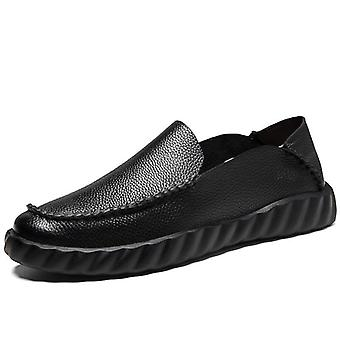 Mickcara men's c2029 slip-on loafer