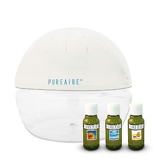 PureAire Basic & 3x30ml Summer Essence Pack