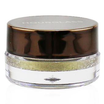 HourGlass Scattered Light Glitter Eyeshadow - # Vivid (Olive) 3.5g/0.12oz
