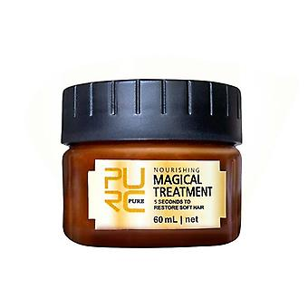 Repairs Damage Hair Root Nutrition Soft Baking Oil Hair & Scalp Mask