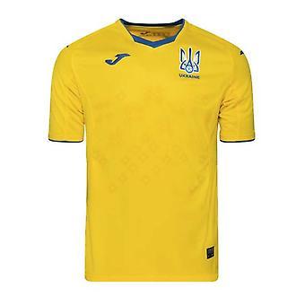 2020-2021 Oekraïne Home Shirt