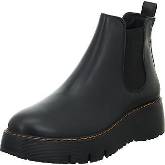 Paul Green Chelsea 9821027CLASSICCALFBLACK universal winter women shoes