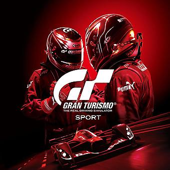 Gran Turismo Sport Spec II PS4 Spiel