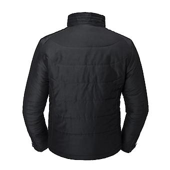 Russell Mens Cross Padded Jacket
