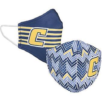 Tennessee Chattanooga Mocs NCAA Desden Face Mask Omkeerbaar