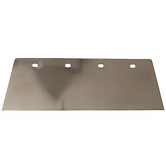 Roughneck Stainless Steel Floor Scraper Blade 300mm (12in) ROU64395