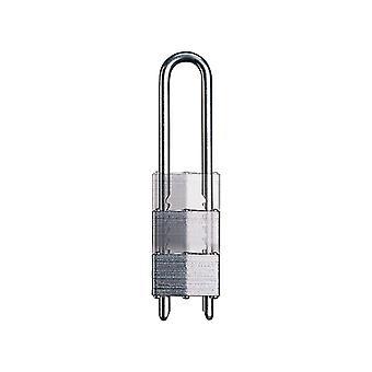 Master Lock Gelamineerd Staal 45mm Hangslot - Verstelbare Shackle MLK517