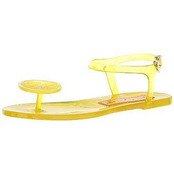 Katy Perry Womens de Geli Open teen Casual Slingback sandalen