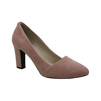 Cole Haan Womens W09373 Pointed Toe Classic Pumps