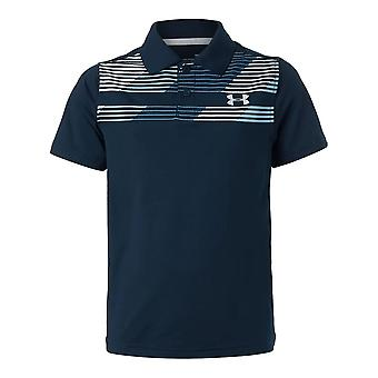 Under Armour Mænd's Ua Performance Polo 2,0 Nyhed