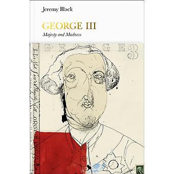 George III Penguin Monarchs-tekijä Black & Jeremy