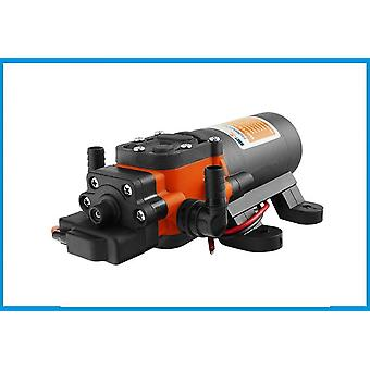 12v Marine Water Diaphragm Self Priming Pump, Showers Toilets Water Transfer