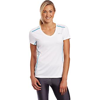 Asics Women Fujitrail Short Sleeve Top