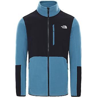 The North Face Glacier Pro 14 Zip T93YFZSF7 universelle vinter mænd sweatshirts