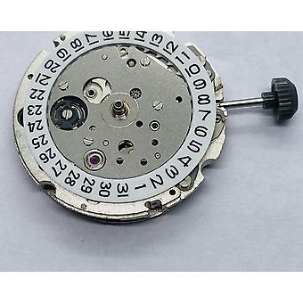 Jewels Automatic Mechanical Date Movement Mens Watch Movements