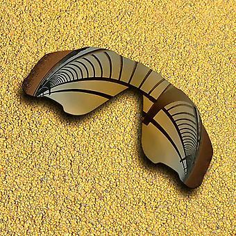 Polarized Mirrored Coating Replacement Lenses For-oakley Jawbreaker Frame