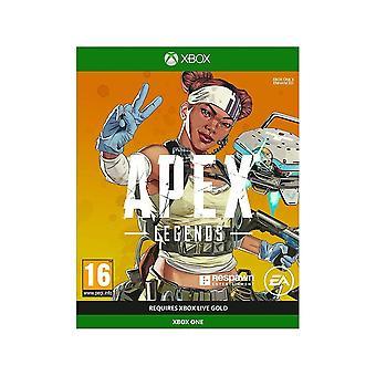 Apex Legends Lifeline Edition Xbox One