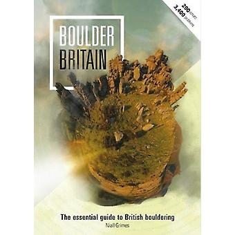 Boulder Britain by Grimes & Niall