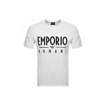 Emporio Armani T Shirt 3h1t90 1j0az
