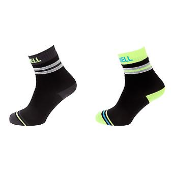 DexShell Unisex Adults Waterproof Pro Visibility Cycling Socks