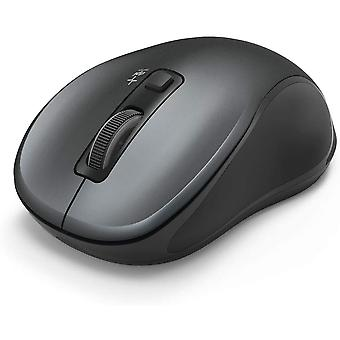 Hama Canosa Bluetooth Mouse anthracite