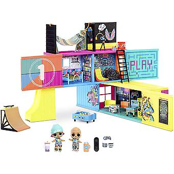 L.O.L Surprise - Clubhouse Playset