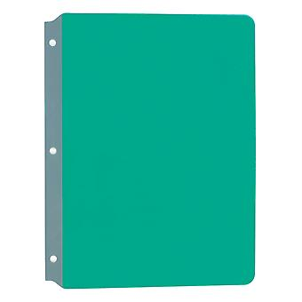 "Full Page Reading Guide, 8.5"" X 11"", Green"