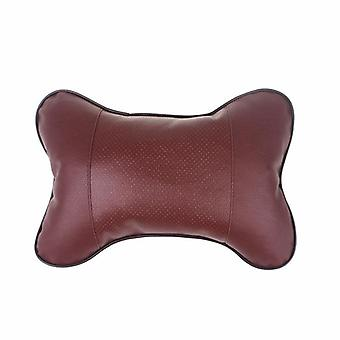 Auto Car Neck And Head Rest Cushion Pillow Car Interior Accessories
