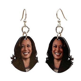 Kamala Harris Earrings #t043