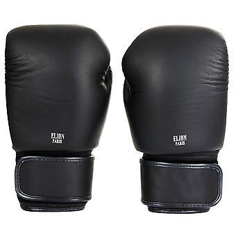 Elion Paris Boxing Gloves Black