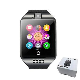 Support Sim Tf Card Phone Call Push Message Camera Bluetooth Connectivity
