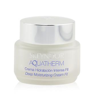 Aquatherm djup fuktgivande kräm fii (för torr känslig hud) 259576 50ml/1.7oz
