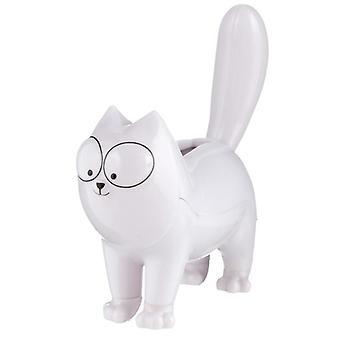 חבר מורשה לאספנות סולארית - חתול סימונס