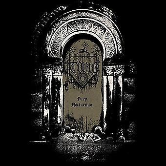 T.O.M.B. - Fury Nocturnus [Vinyl] USA import