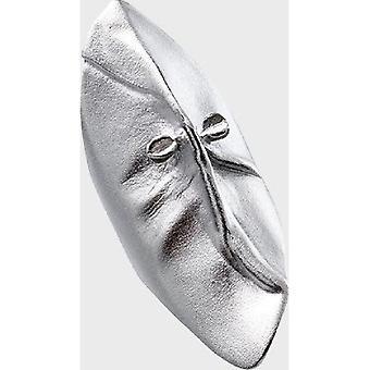 Kalevala Ring Damen Mask of Gonda Silber  2451100190 Ringweite 60