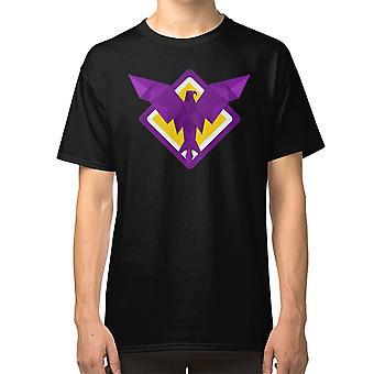 Greenhouse Academy Eagles Logo T shirt The Greenhouse