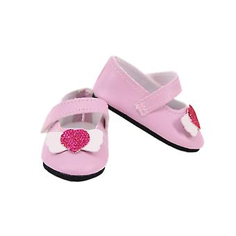 Kitty Canvas Shoes For Baby New Born Doll
