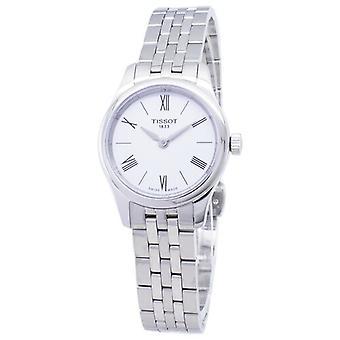 Tissot T-classic Perinne 5.5 Lady T063.009.11.018.00 T0630091101800 Kvartsi Naiset's Watch