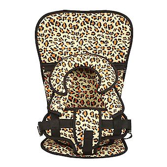 Baby Portable Safety Cushion Seat Pad