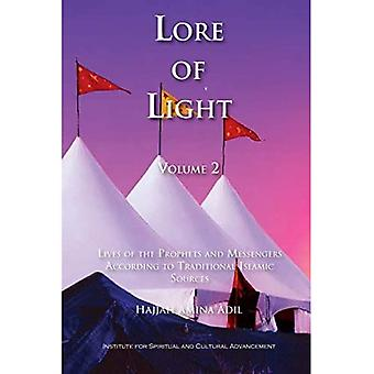 Lore of Light, Volume 2