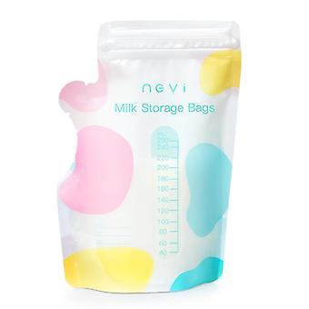 Förvaringsväskor för bröstmjölk