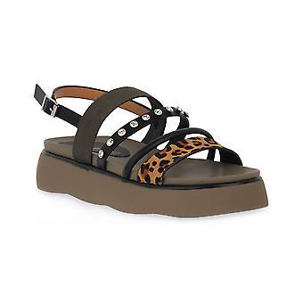Cafe noir g008sandalo friar ribbon sandals